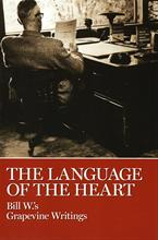 The Language of the Heart from Alcoholics Anonymous (Great Britain) Ltd