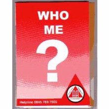 Who me? from Alcoholics Anonymous (Great Britain) Ltd