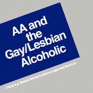 Gay Alcoholics Anonymous 7