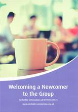 Welcoming a Newcomer to the Group from Alcoholics Anonymous (Great Britain) Ltd
