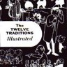 Twelve Traditions Illustrated from Alcoholics Anonymous (Great Britain) Ltd