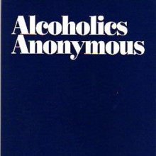 Alcoholics Anonymous - Hard Back from Alcoholics Anonymous (Great Britain) Ltd