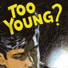 Too Young? from Alcoholics Anonymous (Great Britain) Ltd