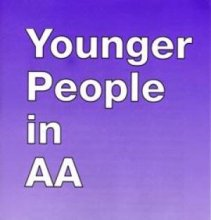 Younger People in AA from Alcoholics Anonymous (Great Britain) Ltd