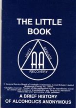 Little Book from Alcoholics Anonymous (Great Britain) Ltd