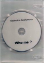 Who me? (DVD) from Alcoholics Anonymous (Great Britain) Ltd
