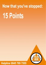 Now that you`ve stopped:15 Points from Alcoholics Anonymous (Great Britain) Ltd